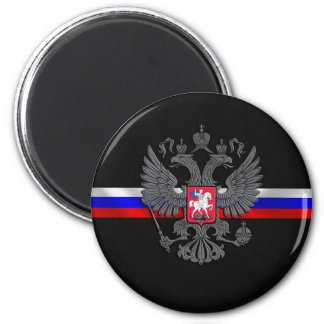 Russian Coat of arms Magnet