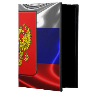 Russian Coat of arms Powis iPad Air 2 Case