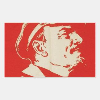 Russian Communist Leader Lenin
