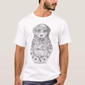 russian doll T-Shirt