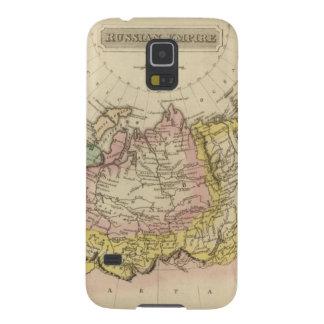 Russian Empire 2 Galaxy S5 Cases