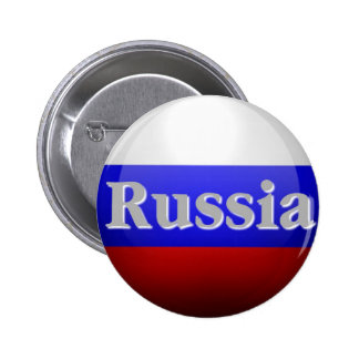 Russian Federation 2 Inch Round Button