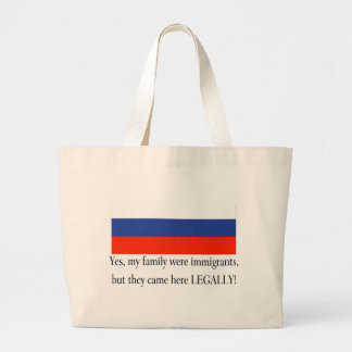 Russian Federation Tote Bags