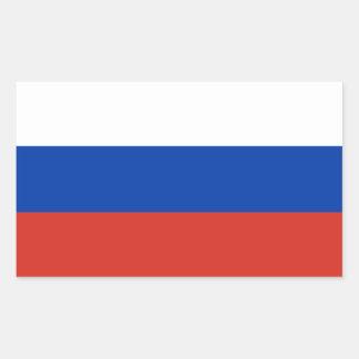 Russian Federation Flag