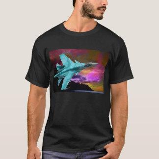 RUSSIAN FIGHTER - PILOT GEAR! T-Shirt