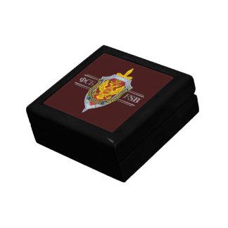 Russian FSB Gift Box