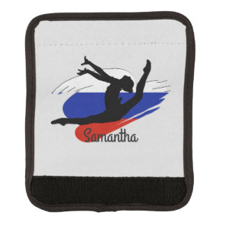 Russian Gymnastics luggage handle wtap Handle Wrap
