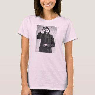 Russian Mystic Grigori Yefimovich Rasputin T-Shirt