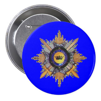 Russian order1 3 inch round button
