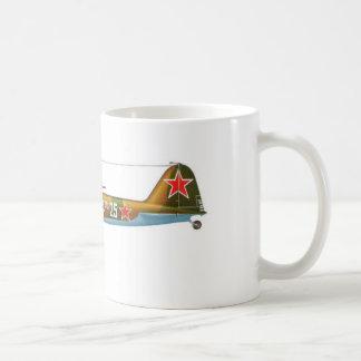 Russian recip mugs