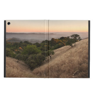 Russian Ridge in Summer Case For iPad Air