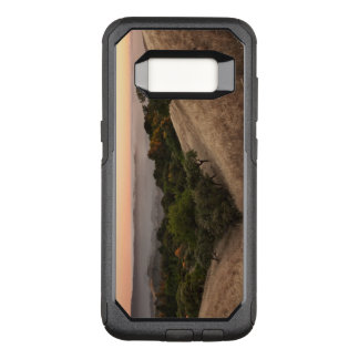 Russian Ridge in Summer OtterBox Commuter Samsung Galaxy S8 Case