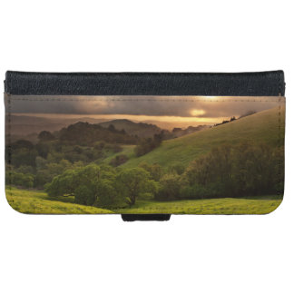 Russian Ridge on Easter Sunday iPhone 6 Wallet Case