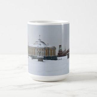 Russian Senate Building Coffee Mug