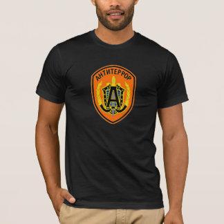 Russian Spetsnaz Team Alfa T-Shirt