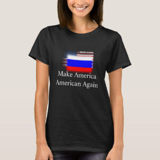 Russian to get him impeached T-Shirt