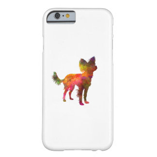 Russian Toy 02 in watercolor Barely There iPhone 6 Case