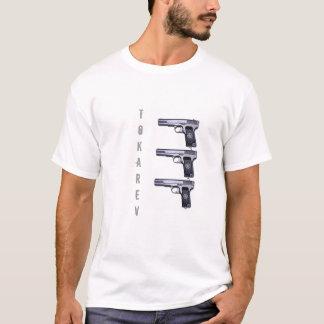 Russian TT-33 Tokarev T-Shirt