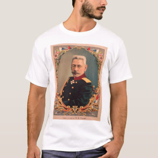 Russian WWI Poster T-Shirt