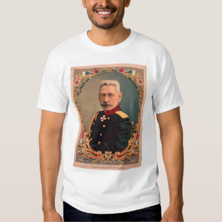 Russian WWI Poster Tshirts