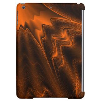 Rust Agate Case For iPad Air