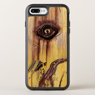 Rust Art - Cool Fun Unique OtterBox Symmetry iPhone 8 Plus/7 Plus Case