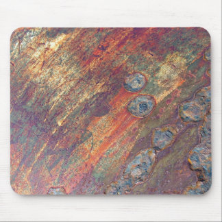 Rust in Peace Mouse Pad