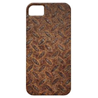 Rust Iron iPhone Case