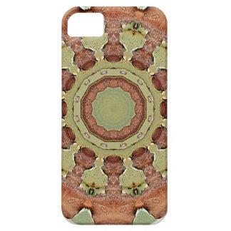 Rust-Mandala, ROSTart 712_2 iPhone 5 Cover