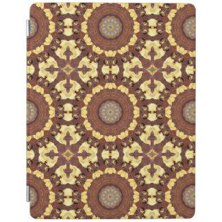 Rust-Mandala, ROSTart 785 iPad Cover