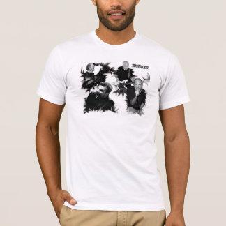Rustbuckit Collage 1 T-Shirt