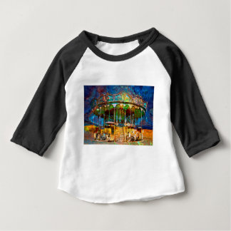 RUSTED CARNIVAL MEMORIES BABY T-Shirt