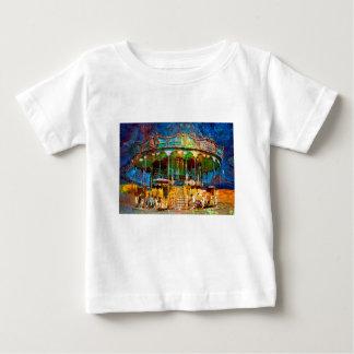 RUSTED CARNIVAL MEMORIES BABY T-Shirt