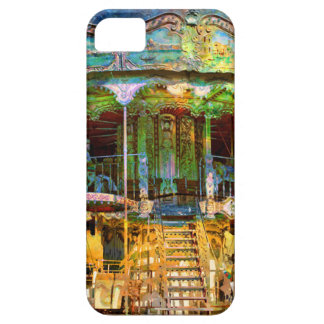 RUSTED CARNIVAL MEMORIES CASE FOR THE iPhone 5