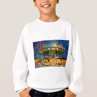 RUSTED CARNIVAL MEMORIES SWEATSHIRT