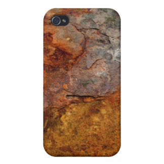 Rusted Case For iPhone 4