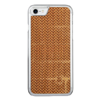 Rusted Chain Mail Carved iPhone 8/7 Case