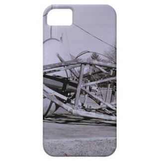 Rusted iPhone 5 Cover