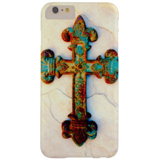 Rusted Iron Cross iPhone 6 Plus case