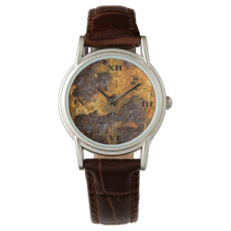 Rusted Watch