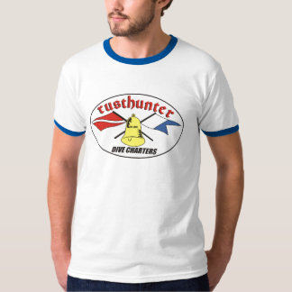 Rusthunters Dive Charters T-Shirt