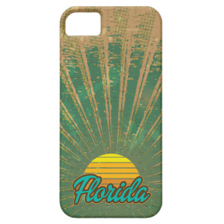 Rusti, Sunny Florida iPhone 5 Covers