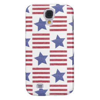 Rustic Americana HTC Vivid / Raider 4G Cover