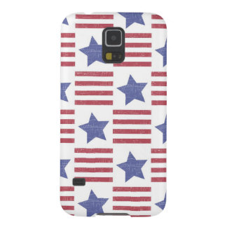 Rustic Americana Case For Galaxy S5