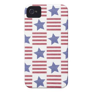Rustic Americana iPhone 4 Covers
