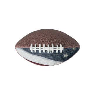 Rustic Americana Football
