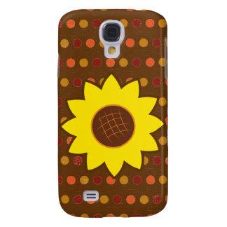 Rustic Autumn Sunflower