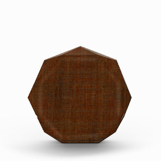 Rustic Bamboo Wood Grain Texture Look