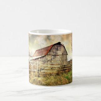 Rustic Barn 2 Mug