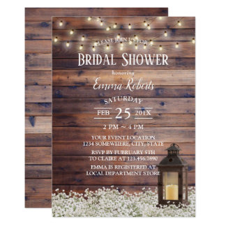 String Lights Bridal Shower Gifts - String Lights Bridal Shower Gift Ideas on Zazzle.ca